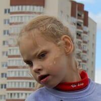 Вероника Пятахина