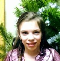 Ольга Листратенко