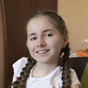 Адысева Полина