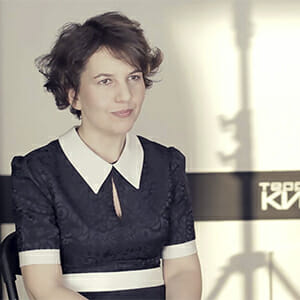 Александра Бутор