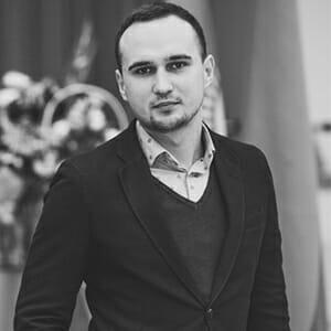Яков Бутов