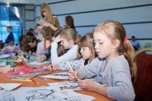 Юнихелп- фонд помощи больным детям