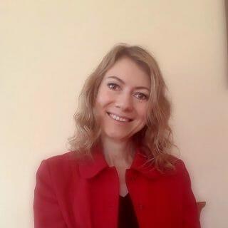 Екатерина Шулейко