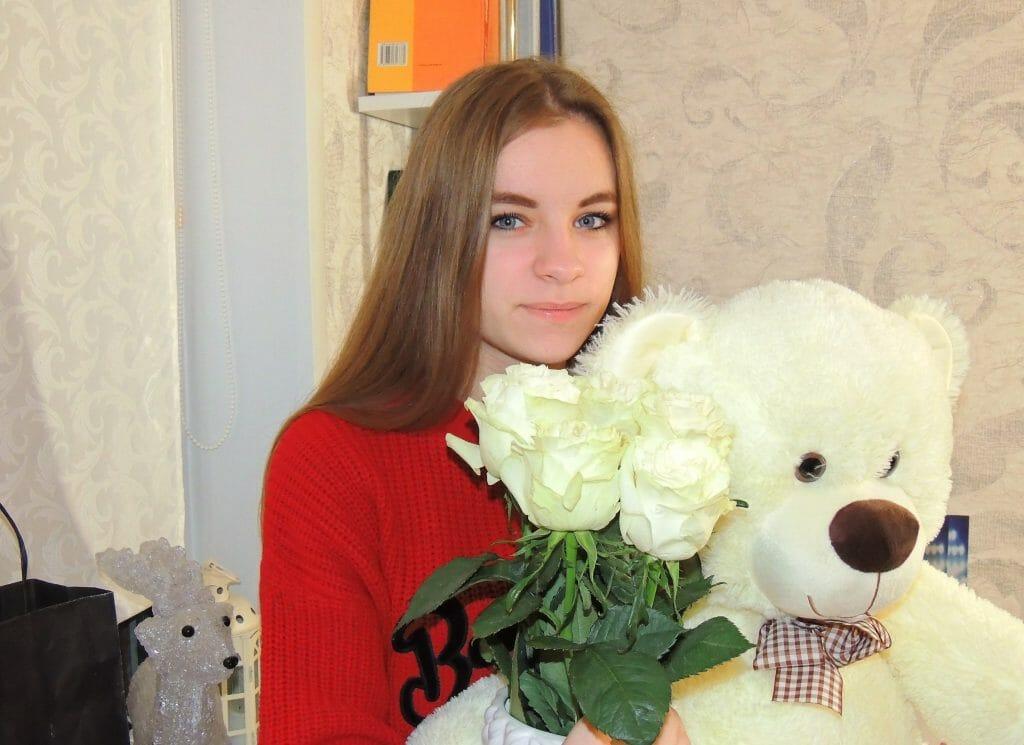 Екатерина Полетило