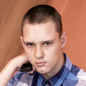Старченко Кирилл